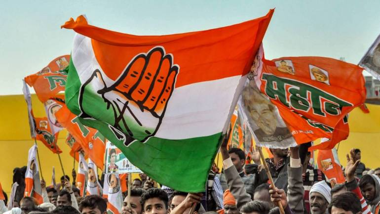 Citing media report, Congress seeks probe into allegations of pay-offs to BJP leaders