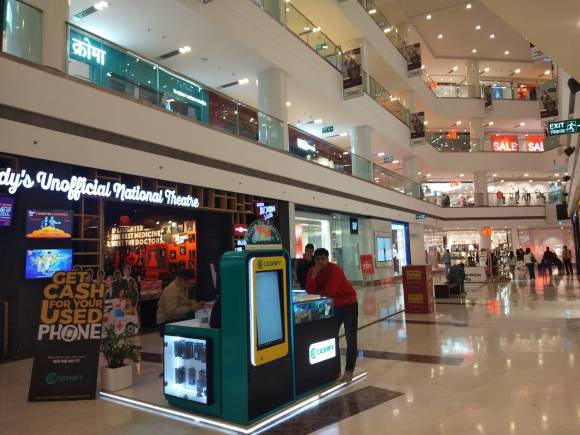 Image result for DLF Shopping Malls targets 8 million sq ft of retail space by 2024