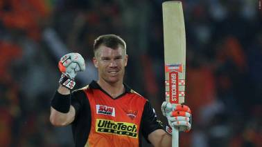 IPL 2019: Was on SRH group chat and kept getting messages last year, David Warner