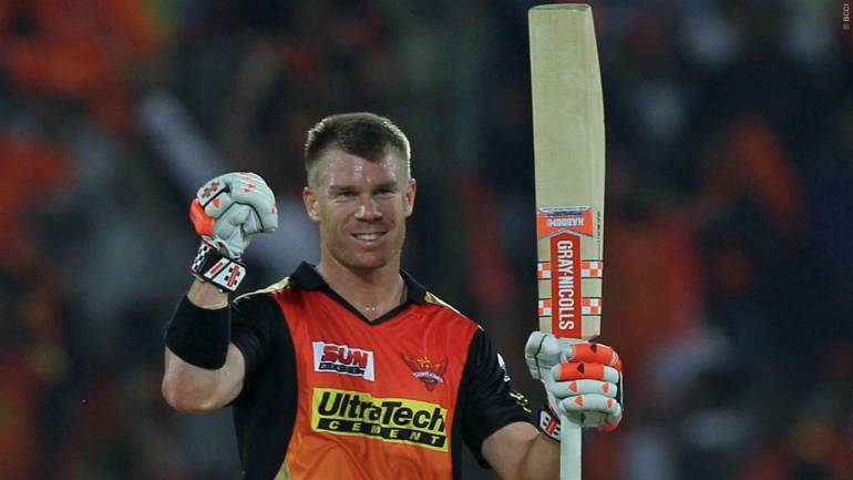 Image result for david warner srh