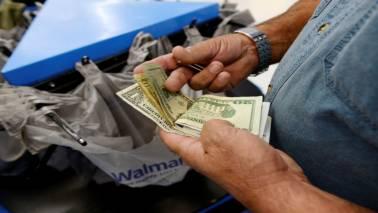 Dollar falls, oil-exporter currencies rise after Saudi oil attacks; yen firms