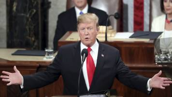 Trump says he will declare an emergency on U.S.-Mexico border to build a border wall