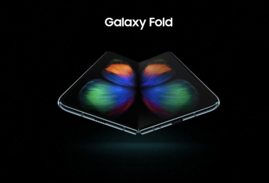 All you need to know about 'Galaxy Fold', Samsung's first foldable smartphone