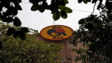 GAIL posts 20% rise in Q4 net profit; declares 1:1 bonus