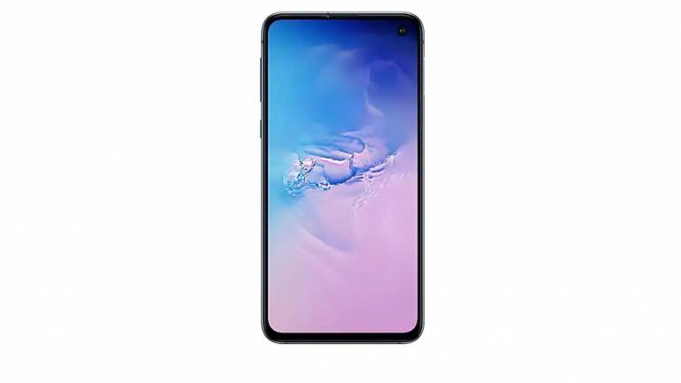 Now, Samsung Galaxy S10 users report front-camera problem in third-party  apps