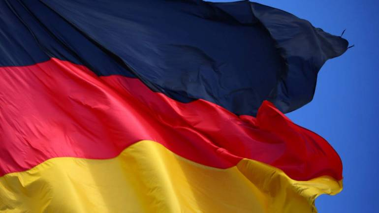 2. Germany   The largest economy of Europe has the second largest gold reserve, with 3,369.7 tonnes of the yellow metal.