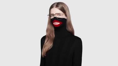 Gucci+blackface