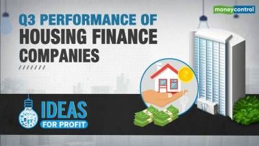 Ideas for Profit | After recent troubles, which housing finance companies offer value?