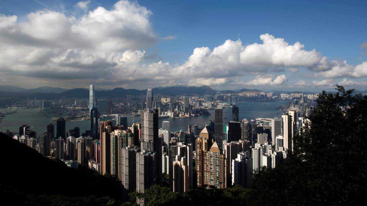 3. Hong Kong | Strong economy of this city makes it the third best city for young adults looking for employment opportunities. The city has a high life expectancy and low child mortality rate. (Image: Reuters)