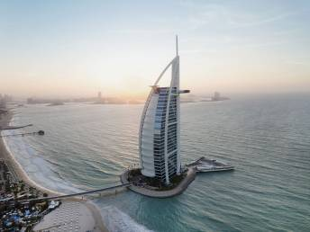Jumeirah Hotels still scouting properties in India