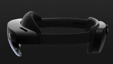 MWC 2019: Microsoft unveils mixed reality smartglasses HoloLens 2