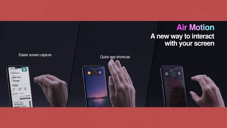 MWC 2019: Vein unlock to screen speaker, all you need to know about LG G8  ThinQ