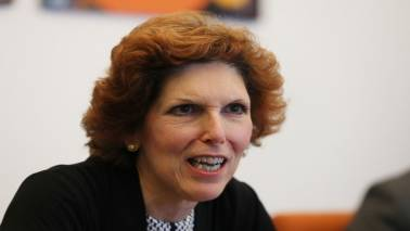 Fed's Loretta Mester says rates likely will need to rise a bit