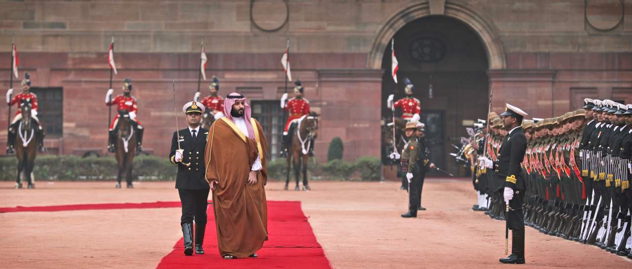 Tourism, housing and information and broadcasting | According to Secretary of Economic Affairs in the Ministry of External Affairs, TS Tirumurti, the two countries may also sign an MoU on tourism, housing and information and broadcasting. In 2015, around 6.7 percent of Saudi's tourism revenue came from Indian nationals. Likewise, Saudi is a growing tourist generating market for India from the Middle East. (Image: AP)