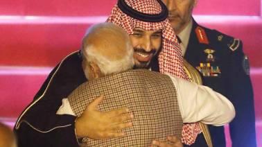 Should India really embrace Saudi Arabia Crown Prince Mohammed bin Salman's visit?