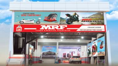 Current year for automobile industry to be tumultous: MRF Ltd