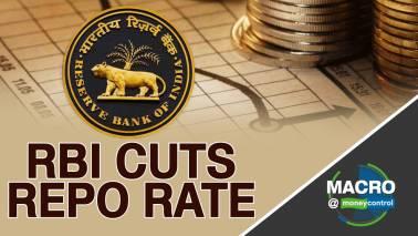Macro@Moneycontrol | RBI Cuts Repo Rate