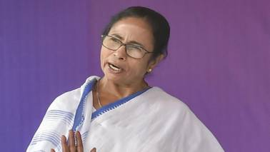 Limitless drama to reap political benefits: Mamata Banerjee on Mission Shakti