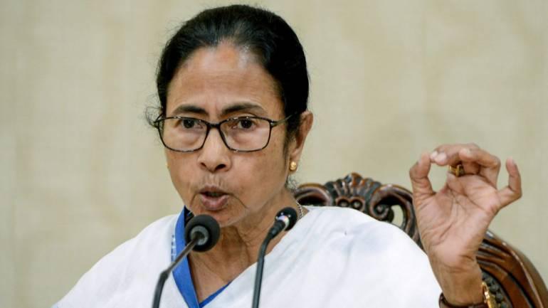 BJP Insulted Advani By Dropping Him, Says 'sad' Mamata Banerjee