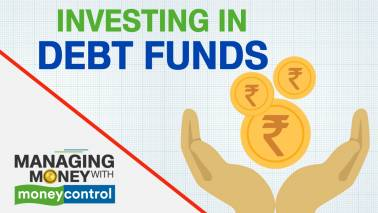 Managing Money With Moneycontrol │Investing In debt funds