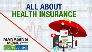 Managing Money With Moneycontrol | Why & how you should get health insurance