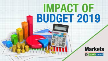 Markets@Moneycontrol │Impact Of Budget 2019