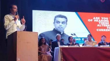 Milind Deora replaces Sanjay Nirupam as Mumbai Congress chief