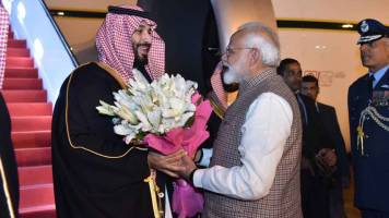 Should India really embrace Saudi Arabia Crown Prince Mohammed bin Salman's visit?