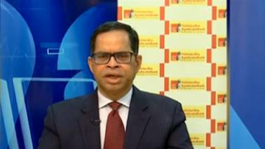 Deposit rates likely to go up in the short-term: Syndicate Bank