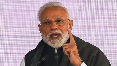 Shiv Sena targets PM Narendra Modi over Pulwama terror attack