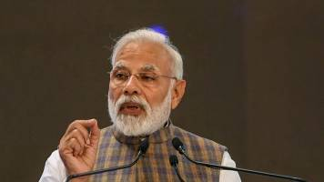 India aims to be among world's top 3 economies in next 15 years: PM Narendra Modi