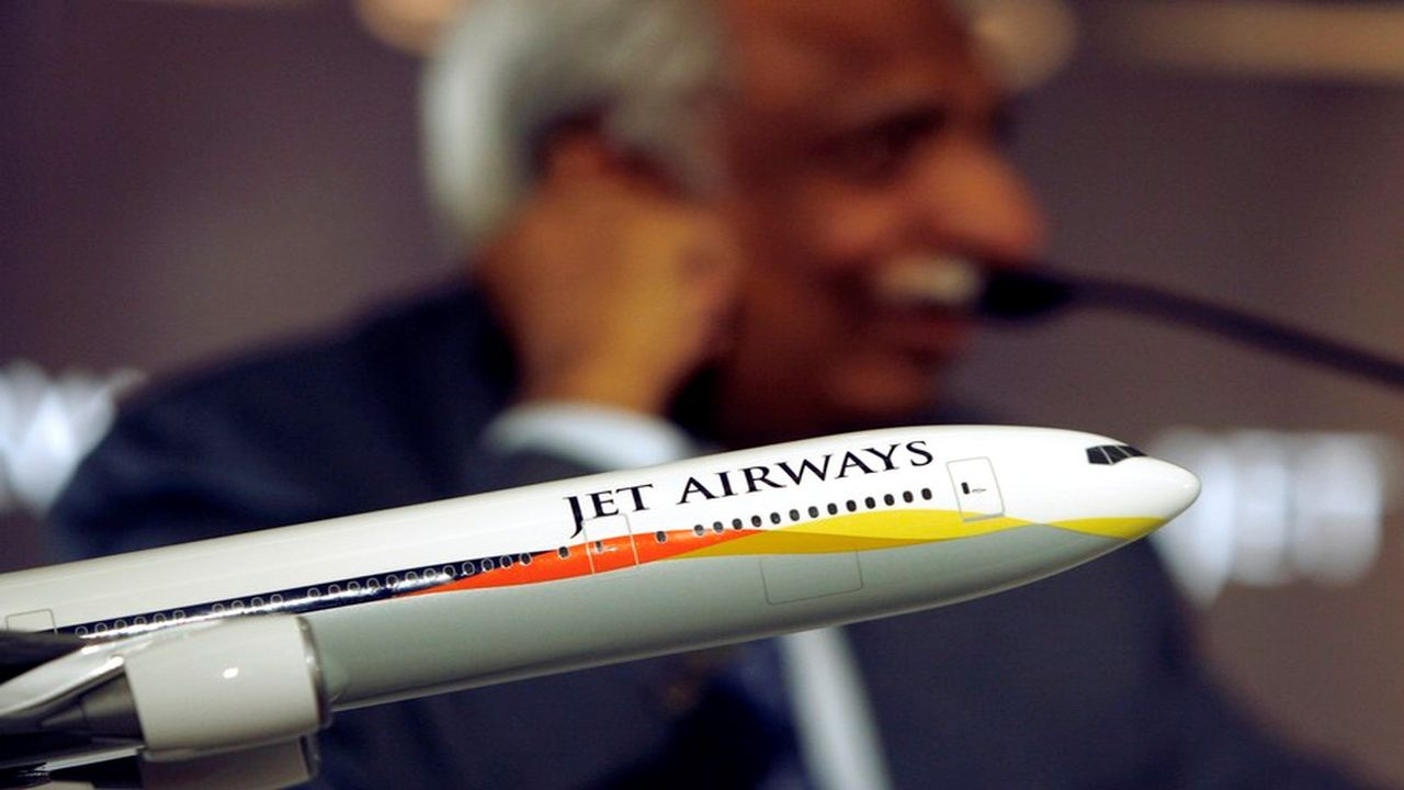 Jet Airways saga: From soaring the skies to being temporarily grounded