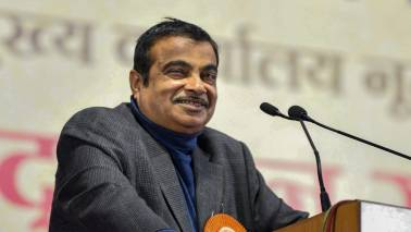 Govt packaging 'jingoism' to hide security 'failures': Congress on Nitin Gadkari's water threat