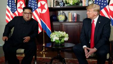 US-North Korea summit: Concrete steps on transparency in denuclearisation needs a close watch