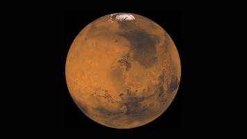 NASA boss believes they will spot alien life through Mars project soon