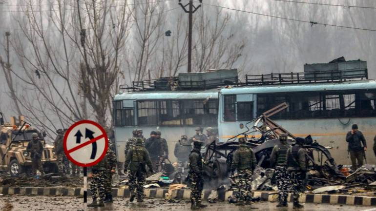 Pulwama terror attack LIVE updates: Govt withdraws Most Favoured Nation status to Pakistan, says Jaitley