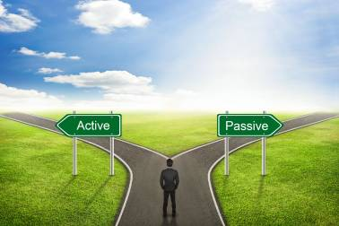 'Passive investments will be a game-changer in mutual funds industry'