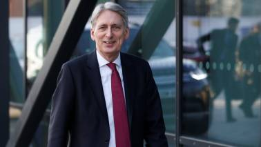 UK finance minister Philip Hammond sees deal with Labour on Brexit