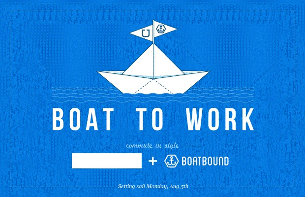 Q12. Which company had partnered with Boatbound as a part of its boat-sharing opportunity?