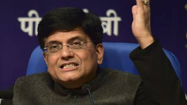 BJD govt not cooperating with Centre on vital projects: Piyush Goyal