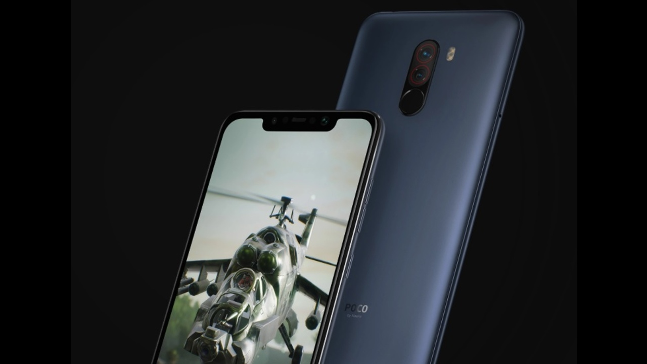 Xiaomi Poco F1 | Flipkart | Rs 19,999 | Xiaomi's Poco F1 is undoubtedly the best value-for-money smartphones on the market. Coming in at just about Rs 20,000, this mid-range smartphone features very few compromises with the primary focus on getting the best hardware for the price.