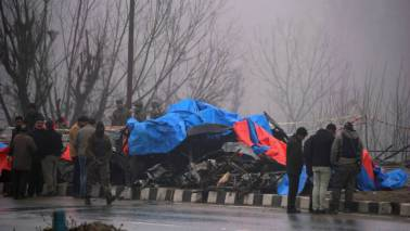 Comment | Pulwama attack: Geopolitical risk comes to the Indian market