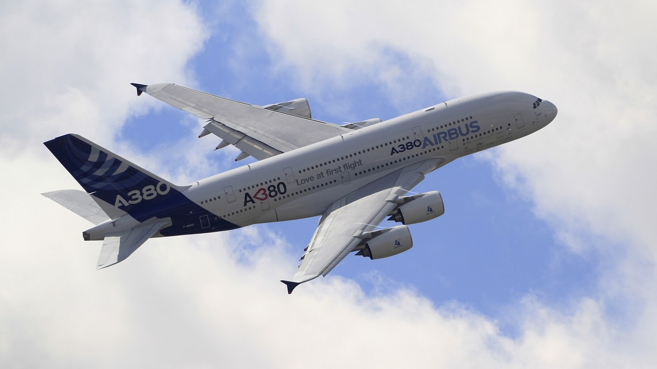 When launched, Airbus boasted it would sell 700-750 A380s but the number of orders barely crossed 300 (Image: Reuters)