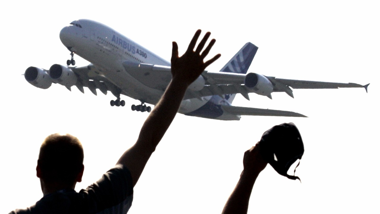 After the announcement, multiple airlines are seeking assurances from Airbus that continue supporting the A380 with spare parts for years to come. Many invested in the A380 as their flagship while airports also spent heavily on new facilities (Image: Reuters)