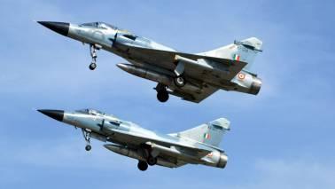 IAF Mirage jets cross LoC, destroy terror camps in PoK: Reports