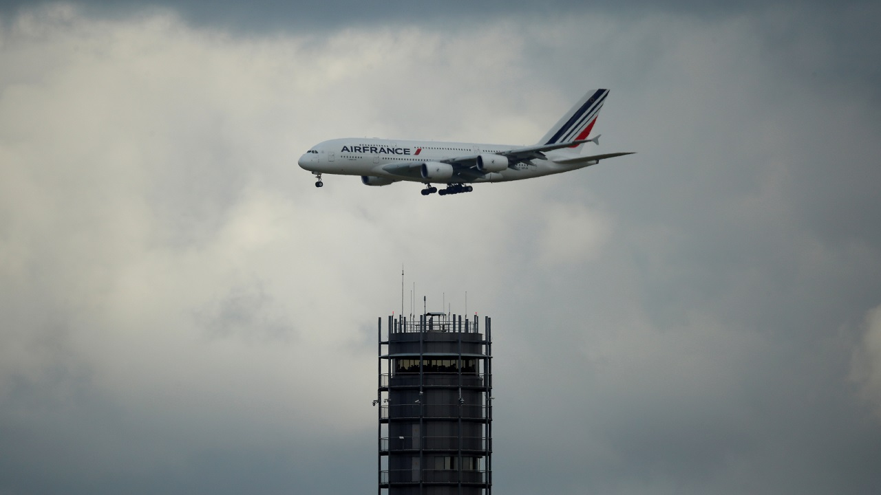 While Emirates say the jet makes money when full, the reality is that each unsold seat potentially burns a hole in airline finances because of its fuel consumption (Image: Reuters)