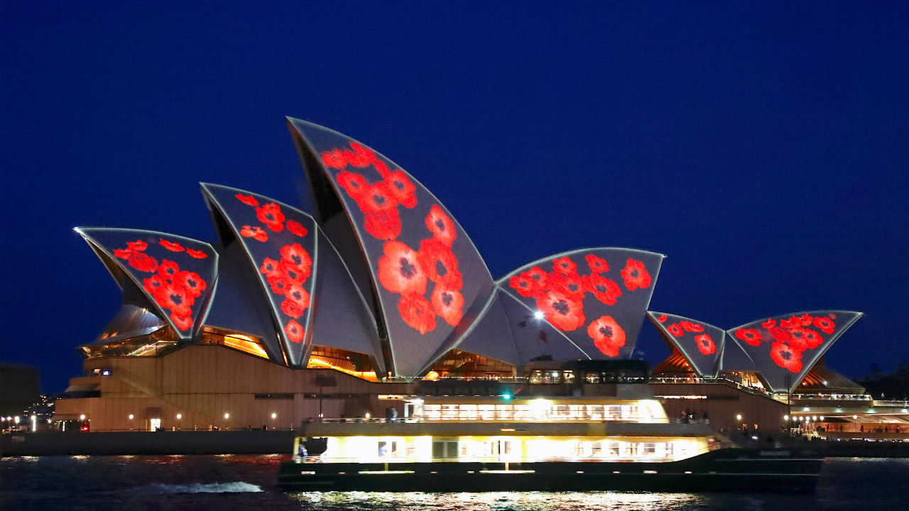 7 | Australia, New Zealand, Latvia, Slovakia, Lithuania, Poland and Slovenia | Visa-free score: 161 (Image: Reuters)