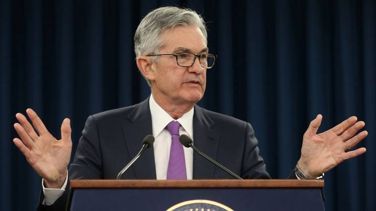 Fed chief Jerome Powell reasserts independence in talks with Donald Trump