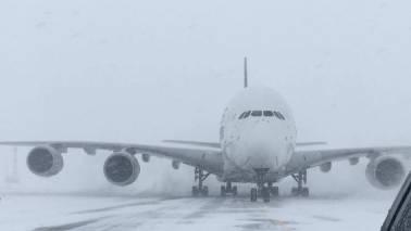 SpiceJet jumps 14%, Jet & InterGlobe Aviation 2-3% despite low Feb passenger growth