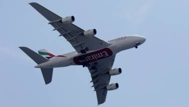 Emirates posts significant drop in profits, at $237 million